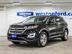 2016 Ford Edge SEL in Toronto, Ontario