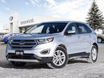 2018 Ford Edge SEL Clean Carproof! in Winnipeg, Manitoba