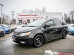 2013 Honda Odyssey Touring (A6) in Port Moody, British Columbia