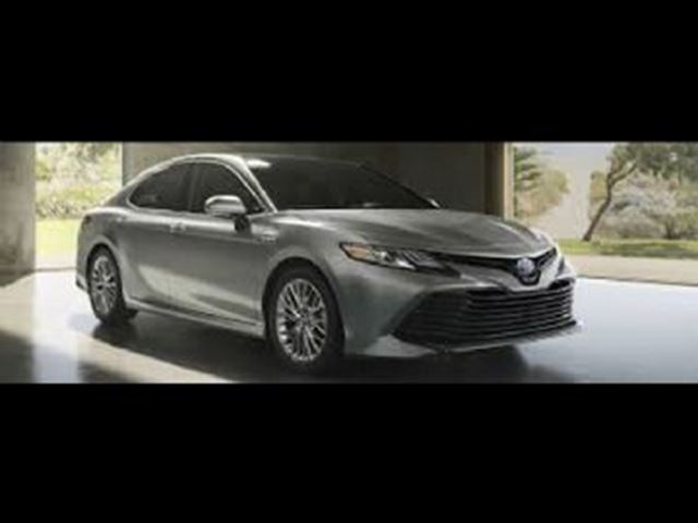 2018 TOYOTA CAMRY Hybrid XLE w/ EXCESS WEAR/TEAR PROTECTION in Mississauga, Ontario