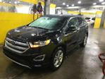2018 Ford Edge 400A /TITANIUM, AWD in Mississauga, Ontario