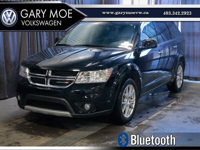 2017 Dodge Journey GT - Leather Seats - Bluetooth in