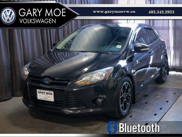 2013 Ford Focus SE - Bluetooth - SYNC in