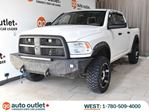 2012 Dodge RAM 2500 SLT 4x4 Crew Cab; Backup Camera in Edmonton, Alberta