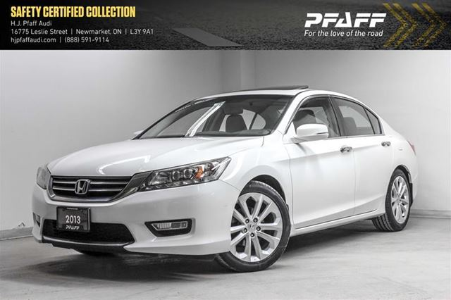 2013 Honda Accord Touring in