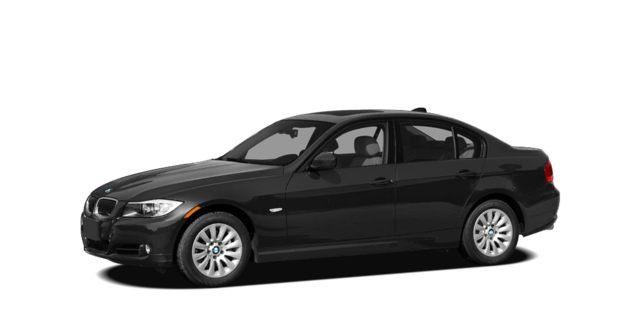 2010 BMW 3 SERIES 323i in Mississauga, Ontario