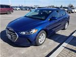 2017 Hyundai Elantra LE, Automatic, Full Warranty Entire Term in Mississauga, Ontario