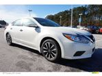 2016 Nissan Altima 2.5 SL Tech package, PSP Extended Warranty in Mississauga, Ontario