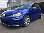 2017 Volkswagen R32 AWD in Mississauga, Ontario