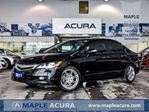 2011 Acura CSX i-Tech, Navigation, tinted window, low km in Maple, Ontario