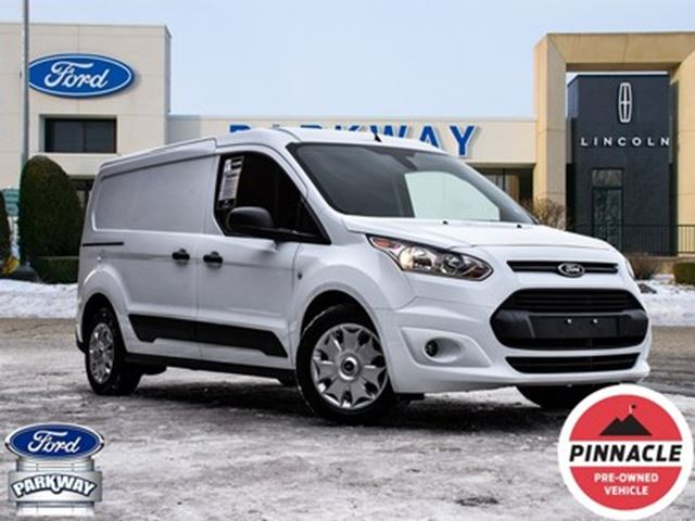 2018 Ford Transit Connect XLT w/Dual Sliding Doors in