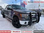 2013 Ford F-150 XLT   4X4   TONEAU COVER   TABLEN IN CONSOLE in London, Ontario