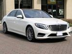 2017 Mercedes-Benz S-Class S 550 in Mississauga, Ontario
