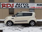 2010 Kia Soul 2U ONLY 36000KM,1 OWNER in Hamilton, Ontario