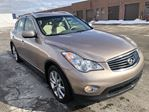 2008 Infiniti EX35 Luxury/Navi/Side Camera / Per-crush System  in Pickering, Ontario