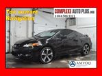 2015 Honda Civic Coupe SI *NAVI/GPS,Toit ouvrant,Caméra recul in Saint-Jerome, Quebec