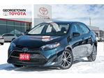2018 Toyota Corolla LE BACKUP CAM HEATED SEATS SUNROOF BLUETOOTH in Georgetown, Ontario