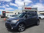 2015 Kia Soul SX GDI - NAVI - LEATHER - PANO ROOF in Oakville, Ontario
