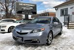 2012 Acura TL w/Tech Pkg AWD NAVI NO ACCIDENT in Mississauga, Ontario