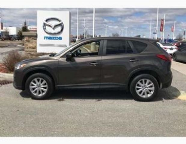 2016 MAZDA CX-5 GT  TECH ALL WHEEL DRIVE in Mississauga, Ontario