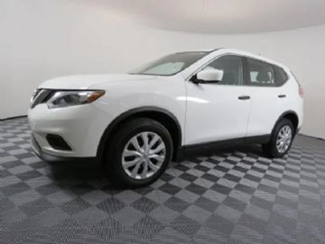 2016 NISSAN ROGUE S FWD in Mississauga, Ontario