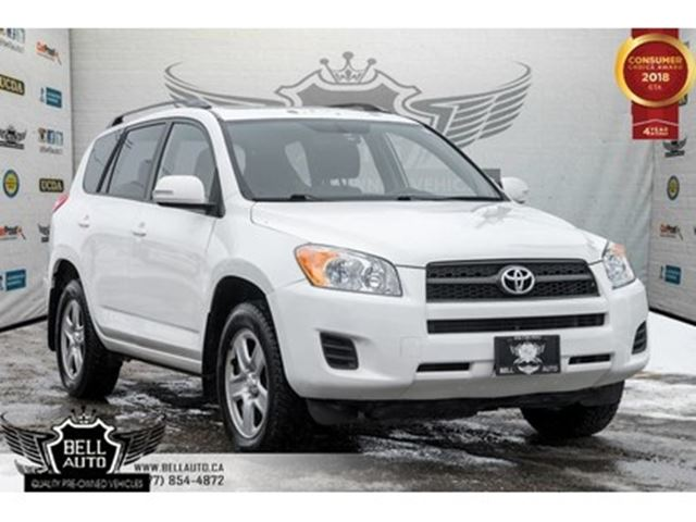 2012 Toyota RAV4 VOICE COMMAND, BLUETOOTH CONNECTIVITY, Steering Wh in