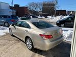 2012 Lexus ES 350 Base (A6) LEATHER/ SUNROOF/ HEATED SEATS in Brockville, Ontario