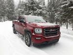 2018 GMC Sierra 1500 4WD Double Cab 143.5 SLT, Prefered Equip pack, Z71 + + + in Mississauga, Ontario