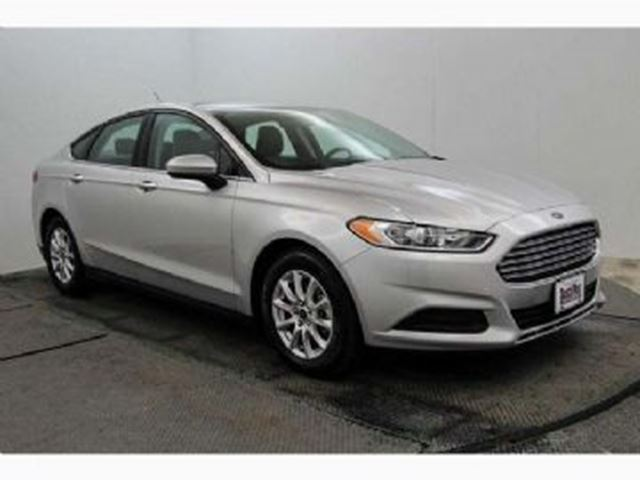 2016 Ford Fusion           in