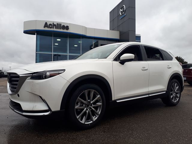 2018 MAZDA CX-9 *NEW* Signature, Fully Loaded! in Milton, Ontario