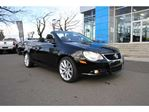 2008 Volkswagen Eos 2.0T Hard-Top Convertible, Manual Trans. in Victoria, British Columbia