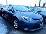 2014 Toyota Corolla LE ***PENDING SALE*** in Kitchener, Ontario