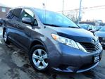 2014 Toyota Sienna LE  POWER DOORS  BACK UP CAMERA  HEATED SEATS in Kitchener, Ontario