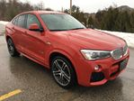 2016 BMW X4 AWD 4dr xDrive35i in Mississauga, Ontario