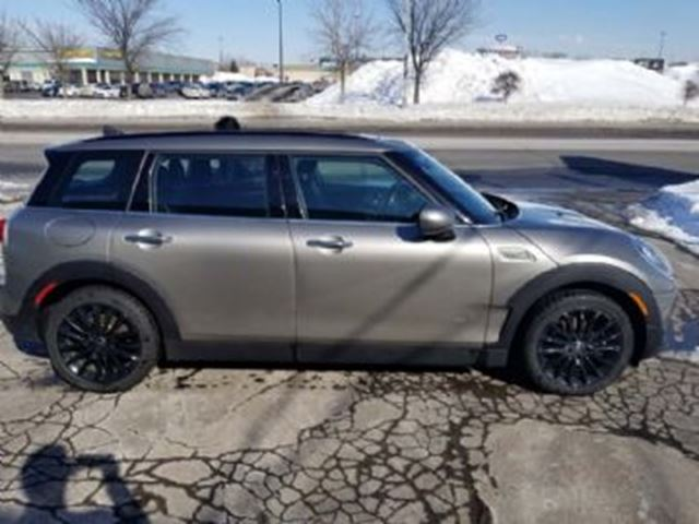 2017 Mini Cooper Clubman 150 All4essential Package Mississauga