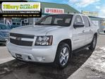 2013 Chevrolet Avalanche LTZ. *LEATHER. HEATED/COOLED SEATS. DVD* in Tilbury, Ontario