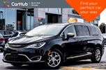 2018 Chrysler Pacifica Limited  UCONNECT, StowNGo Pkgs PanoSunroof in Thornhill, Ontario