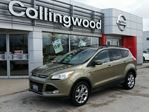 2013 Ford Escape SEL 4WD *LOCAL TRADE* in Collingwood, Ontario