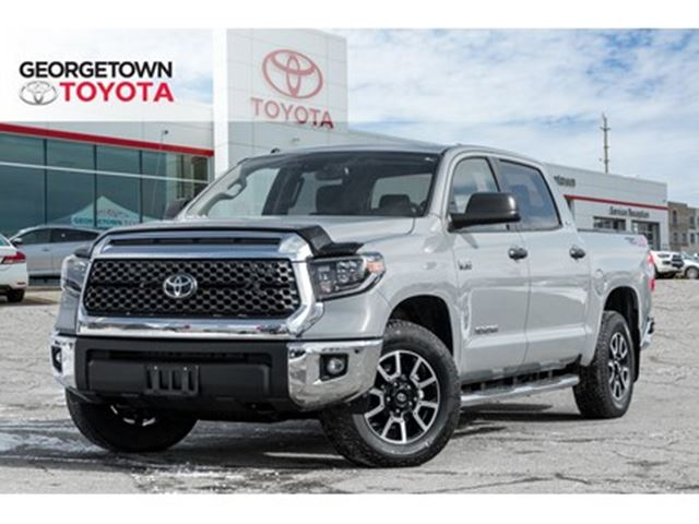 2019 TOYOTA Tundra Limited NAVIGATION BACKUP CAM SUNROOF HEATED SEATS in Georgetown, Ontario