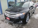 2016 Toyota Venza LOADED XLE EDITION 5 PASSENGER 3.5L - V6.. AWD. in Bradford, Ontario