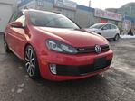 2013 Volkswagen GTI SUNROOF_BLUETOOTH_HEATED SEATS in Oakville, Ontario