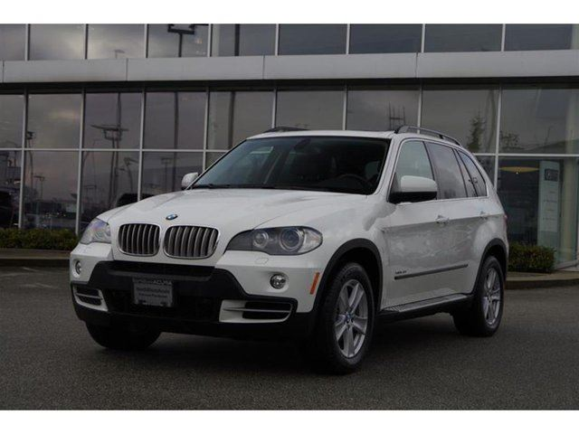 2010 BMW X5 Xdrive48i *NEW Tires* in