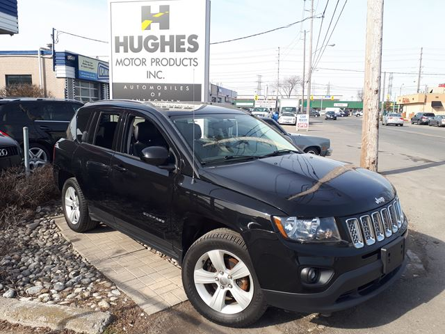 2014 JEEP Compass North in Toronto, Ontario