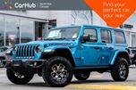 2019 Jeep Wrangler Unlimited Rubicon in Thornhill, Ontario