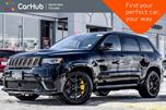 2018 Jeep Grand Cherokee TRACKHAWK 4x4 Trailer.Tow.Pkg Nav Pano_Sunroof in Thornhill, Ontario