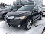 2015 Acura RDX w/Technology Package in Thunder Bay, Ontario