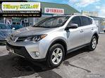 2013 Toyota RAV4 XLE. *SUNROOF. BACK UP CAM. TINTED WINDOWS. in Tilbury, Ontario