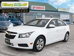 2013 Chevrolet Cruze LT Turbo. *TOUCH SCREEN DISPLAY. BACK UP CAM* in Tilbury, Ontario