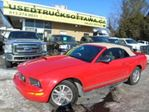 2007 Ford Mustang           in Ottawa, Ontario