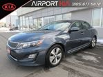 2015 Kia Optima EX Premium in Mississauga, Ontario